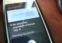 iPhone 4S - Siri (Kesinlike İzle!!!) [HQ]