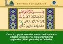 İshak Danış - Bakara Suresi 1-5 Elif Lam Mim [HQ]