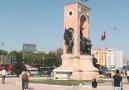 İstanbul Taksim Meydanı [HD]