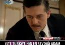 İşte Türkiye'nin En Sevdiği Adam