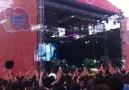 İzmir Fanta Festivali - maNga - Her Aşk Ölümü Tadacak [HD]