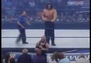 Jeff Hardy vs The Great Khali