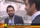 Kanal 7 Haber. Mostafa Zamani röportajı. :)  3 [HQ]