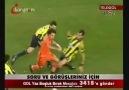 9 Kasım 2008 Fenerbahçe 4 - Galatasaray 1