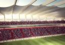 Katar  2022 Stadyumları [HD]