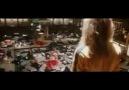 Kill bill filminden bir sahne