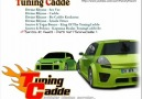King of the tuning cadde..