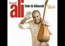 KIVIRCIK ALİ '' ANLATAMADIM ''  (Veda albümü 2011)