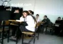 Kızlara Yapılan Eşşek Şakası )