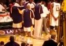 Kobe Bryant Dans Ediyor !