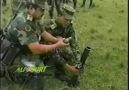 Kolombiya Kara Kuvvetleri