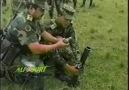 Kolombiya Kara (Tabana) Kuvvetleri  xD