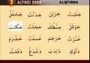 Kuran-ı Kerim Öğreniyorum BöLüm 6