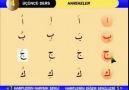 Kuran-ı Kerim Öğreniyorum BöLüm 3