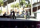 Latin Motion Dance Academy - Conga @ Latin Fiesta Oct 07