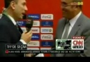 Lauro Galatasaray'da Abdurrahim Albayrak açıklıyor.