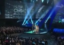 Leighton Meester and Minka Kelly People's Choice Awards [HQ]