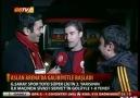 Lorik Cana : Galatasaray Taraftarını Çok Seviyorum ( Türkçe :D )
