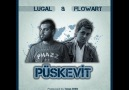 Lugal&FlowArt - Püskevit [HQ]
