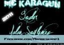 Mc KaraGün - Susuyorum 2011 [HQ]