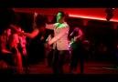 Mehmet CEYHAN & Ania CHAGOWSKA ♥  Salsa Winds [HQ]