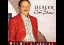 Mehmet Demirtaş Derler [HQ]