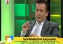 MEHTAP TV - ÇINARALTI PROGRAMI - TUZLA BELEDİYE BAŞKANI DR.... [HQ]