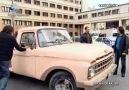 Mesut'un yeni arabası