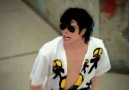 Michael Jackson - They Don't Care About Us 1996 [HQ]