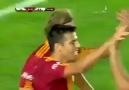 Milan BAROŞ'dan Harika Bir Gol   ''ultrAslan'Tepe