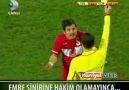 Milli Forma ve Milli Takım Kaptanı Sana Yakışmıyor Emre B...