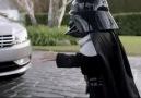 Minik Darth Vader [HQ]