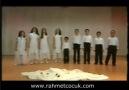 Minik Dualar Grubu - Yemek Duası (ilahi)
