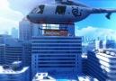 Mirror's Edge E3 Trailer [HD]