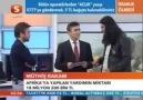 Murat kekilli-Samanyolu tv (somali yardım kampanyası) H.Barut
