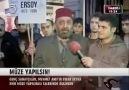 MÜZE YAPILSIN! / TV5 HABER MERKEZİ