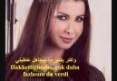 Nancy Ajram Kan omry aashra Türkçe Altyazılı [HQ]