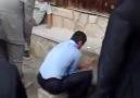 Necati Şaşmaz abdest alıyor / KVFC