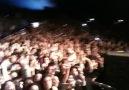 17Nisan BGM Konserinde emreaydın'ın çektiği video:Hoşçakal [HQ]