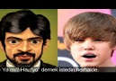 Okan Bayülgen vs Justin Bieber [HQ]