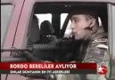 Ölüm Makinası - Bordo Bereliler