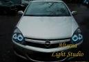 Opel Astra. Angel Eyes by Alterna Light Studio [HQ]