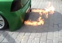 Opel Astra Flame Kit