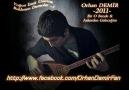Orhan Demir-Bir O Bende & Askerden GEleceğim 2011 YENİ DEMO [HQ]
