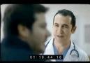 Özgür Ozan - Alp Korkmaz   Turkcell Reklamı   Kamera Arkası [HQ]
