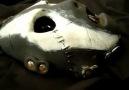 #2 Paul Gray All Hope Is Gone Slipknot Mask