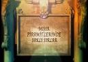 PİRAMİTLERİN SIRRI - TARİHE BAKIŞINIZ DEĞİŞECEK