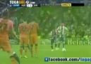 Porto: 1-1 :Shaktar | Hulk | Oha, Yuh, O Nasıl Bir Gol!