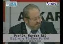 Prof. Dr. Haydar Baş Ehl-i Beyt Eserlerini Anlattı