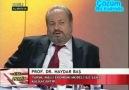 Prof. Dr. Haydar Baş Neden Siyasete Girdi?
